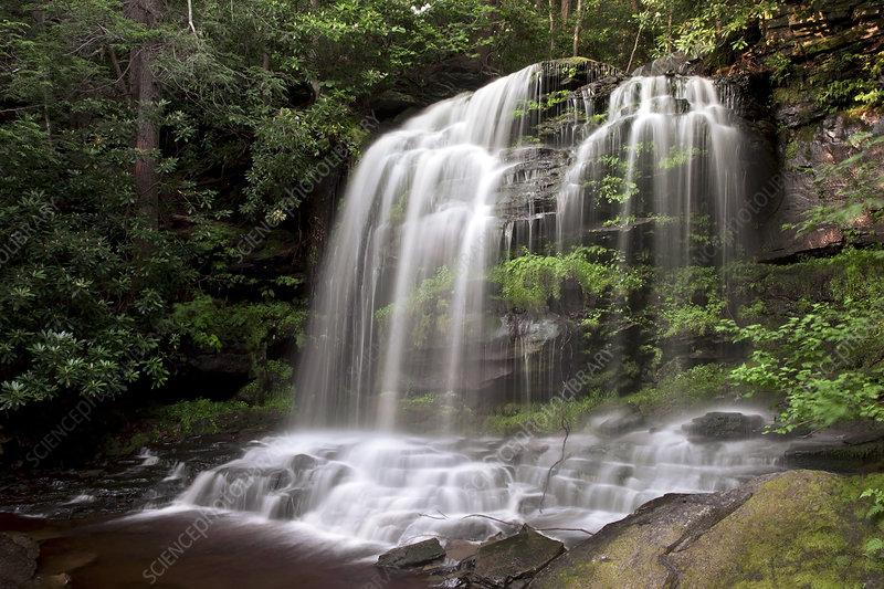 Mullet Falls