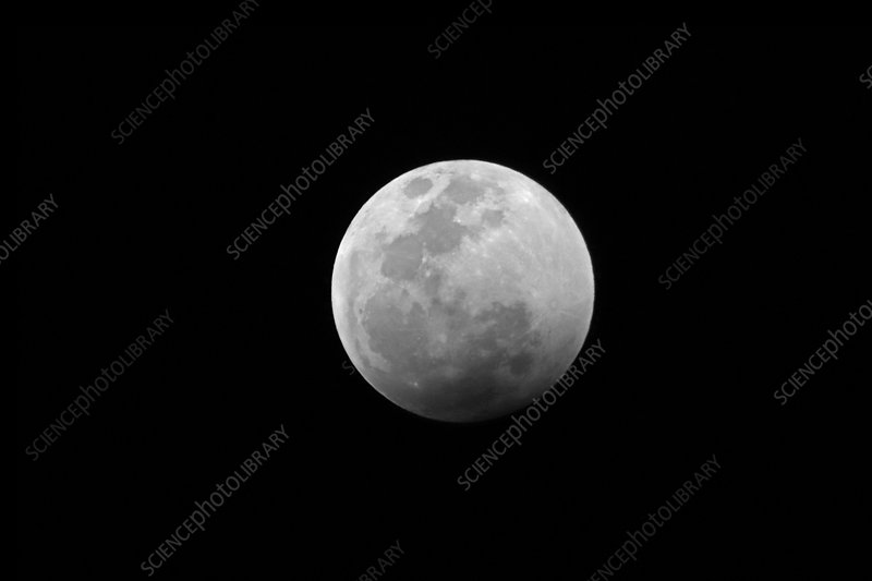 Total Lunar Eclipse series, 2 of 15