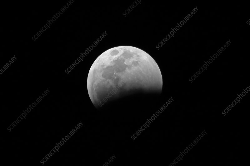 Total Lunar Eclipse series, 4 of 15