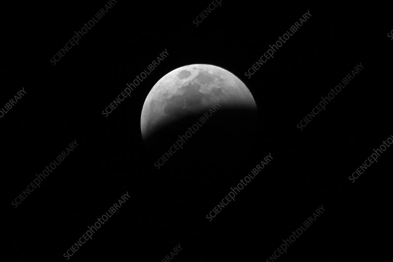 Total Lunar Eclipse series, 5 of 15