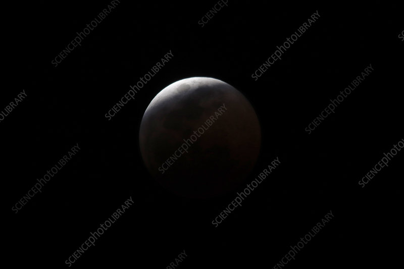Total Lunar Eclipse series, 6 of 15
