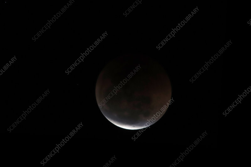 Total Lunar Eclipse series, 10 of 15