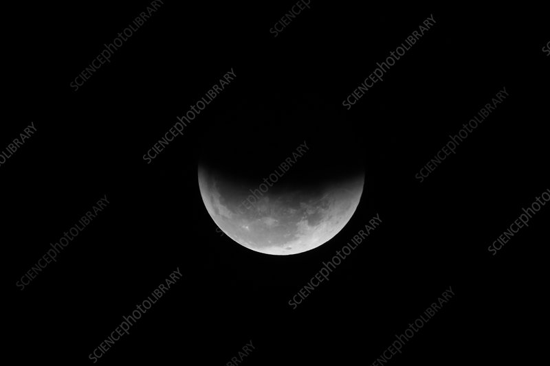 Total Lunar Eclipse series, 11 of 15