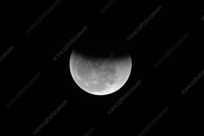 Total Lunar Eclipse series, 12 of 15