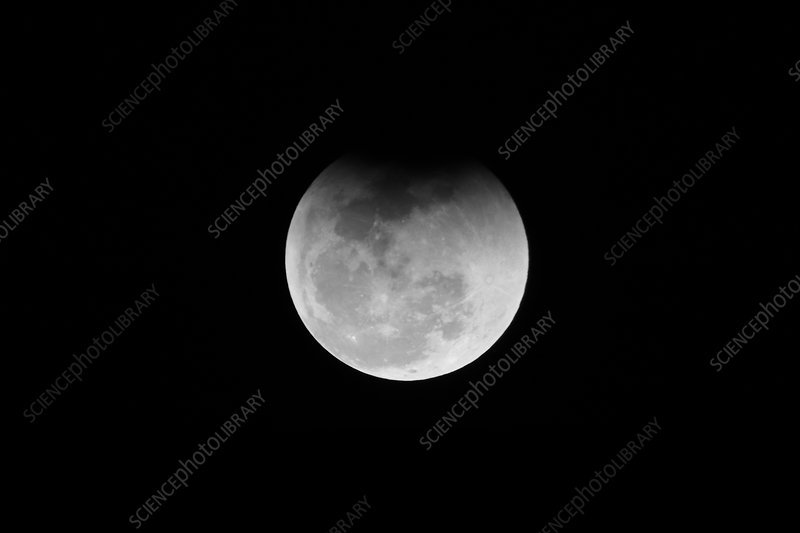 Total Lunar Eclipse series, 13 of 15