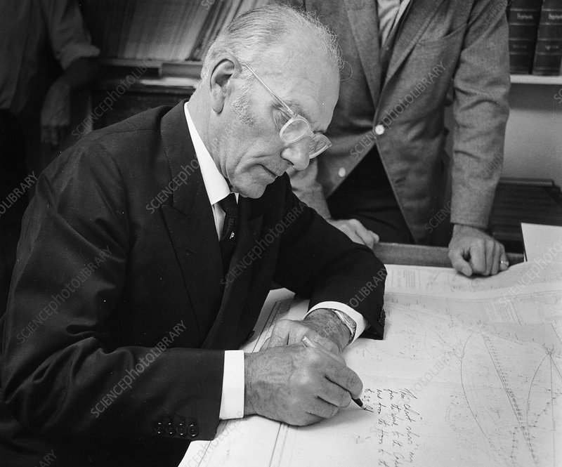 Sir Francis Chichester, KBE