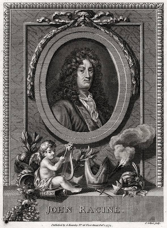 John Racine', 1774