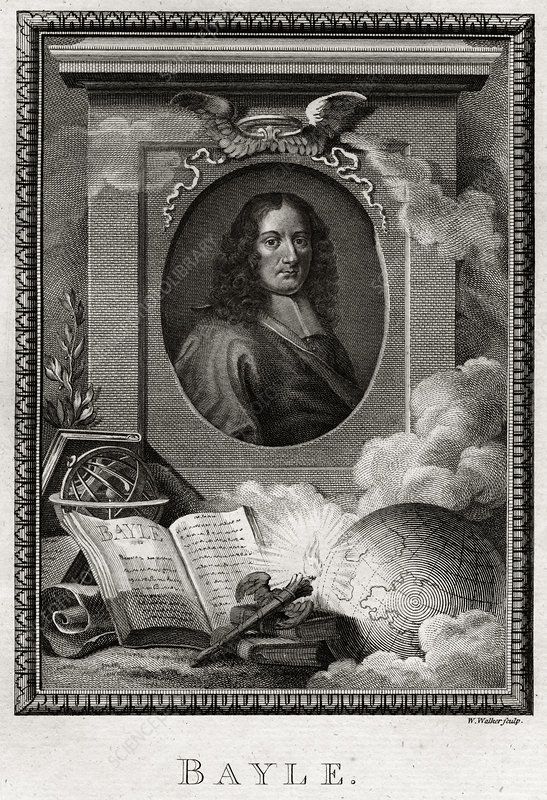 Bayle', 1774