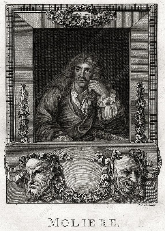 Moliere', 1775
