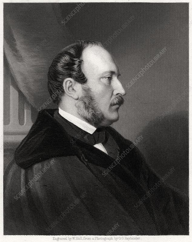 HRH Prince Albert', 19th century