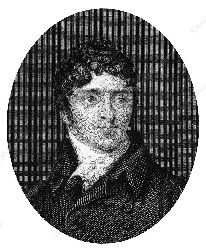 Thomas Campbell, Scottish poet, 1877