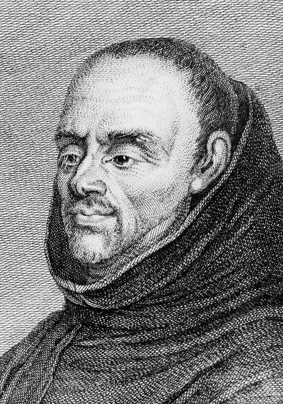 Charles Plumier, French friar, botanist and explorer