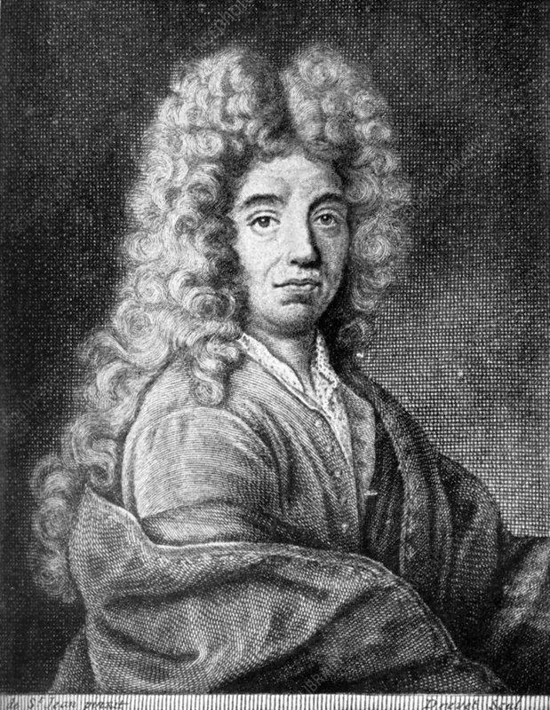 Jean de La Bruyere, French essayist and moralist