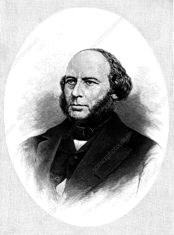 John Ericsson, engineer