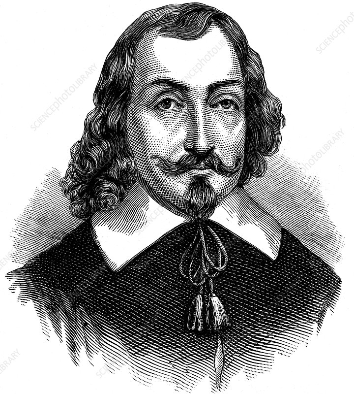 Samuel de Champlain, French explorer