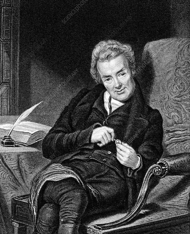 William Wilberforce, English philanthropist