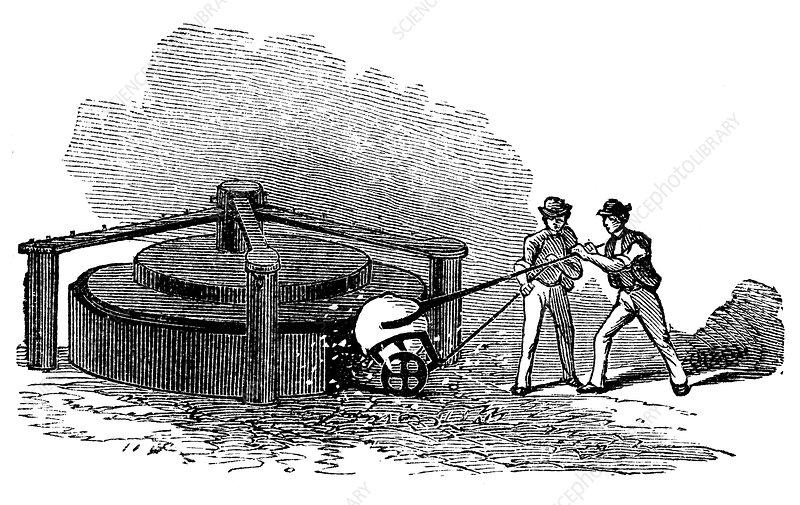 Phoenix Iron and Bridge Works, Pennsylvania, 1873