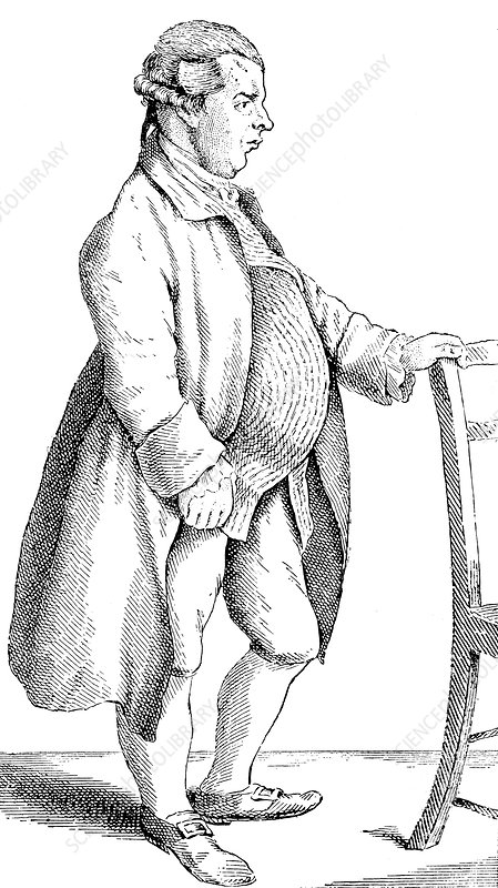 Thomas Bambridge, Warden of the Fleet Prison, London