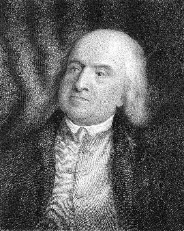 Jeremy Bentham, English social reformer and philosopher