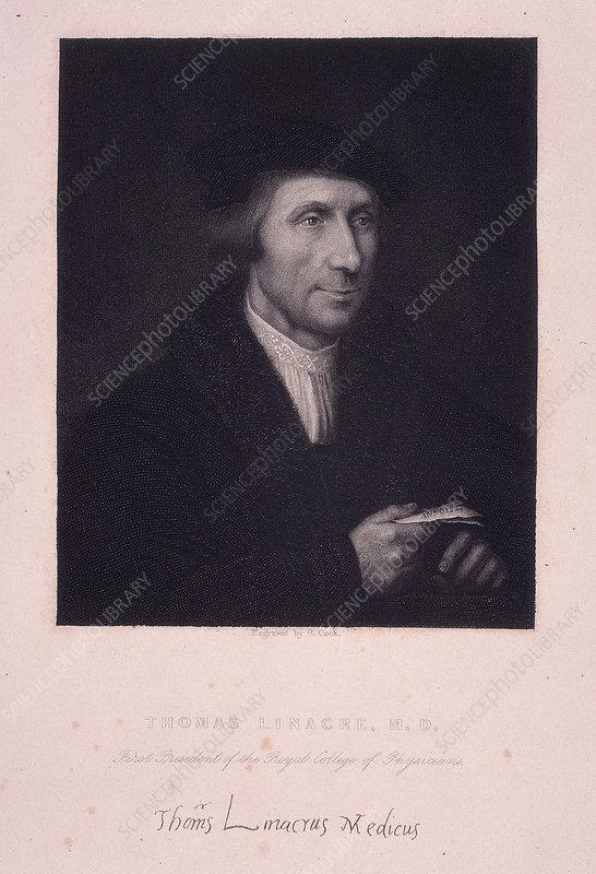 Thomas Linacre, MD', 1847
