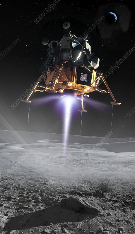 Celebrate the Moon Landing in LA - The Connector Corner by