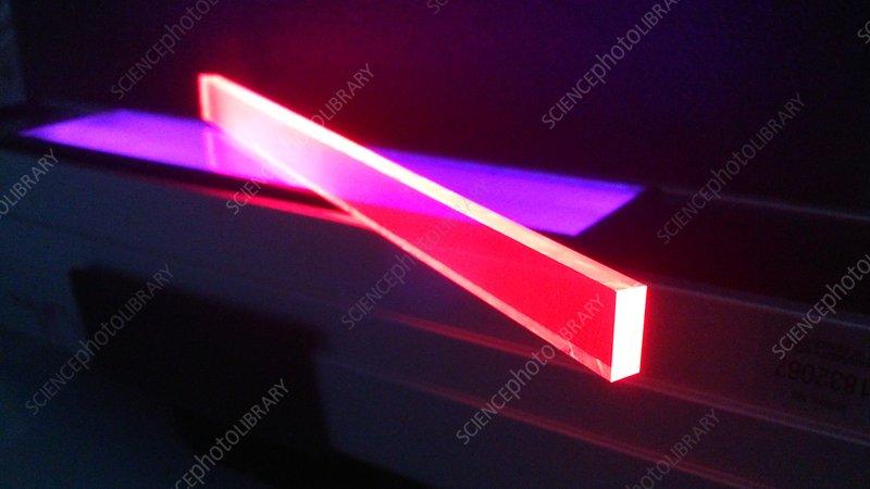 Quantum dot solar power research
