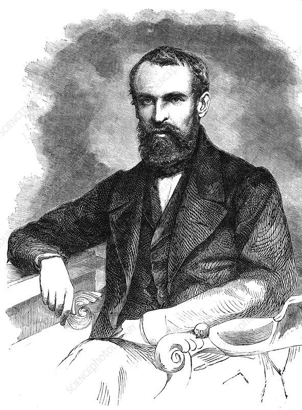 Adam Jerzy Czartoryski, Polish statesman and writer
