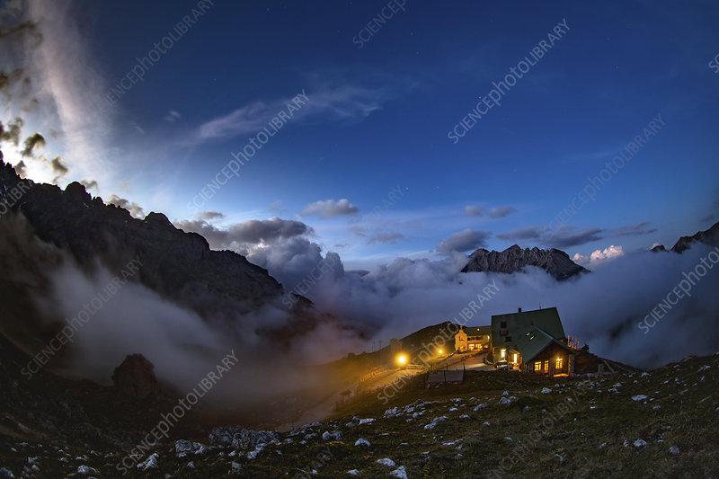 Picos de Europa mountains, Spain