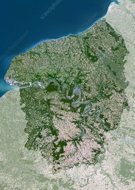Haute normandie region france stock image e075 0140 - Haute normandie mobel ...