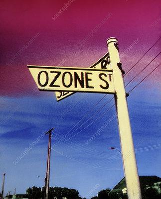 Ozone street