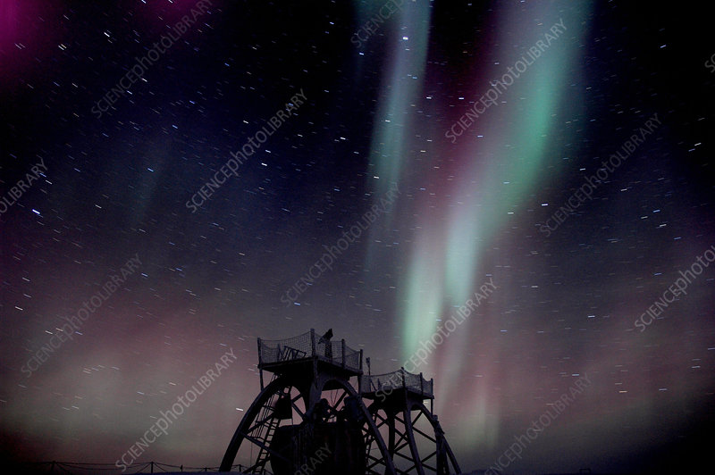 a comprehensive study on auroras an atmosphere phenomena Infrasound monitoring for atmospheric studies  the use of infrasound to monitor the atmosphere  researchers and students will benefit from a comprehensive.