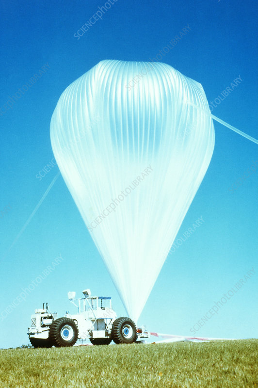 NASA Balloon Program