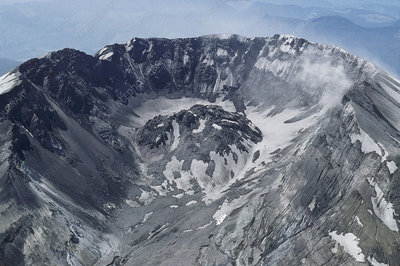 Mt. St. Helens Crater, WA