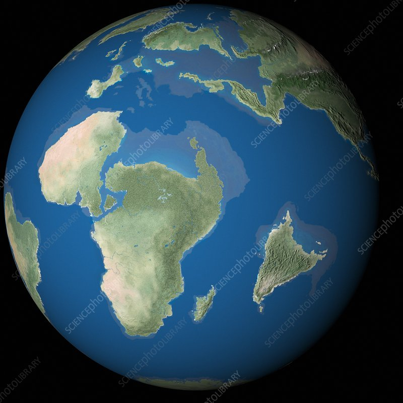 Ancient Earth - Stock Image - E402/0083 - Science Photo Liry on world 300 million years ago, world map in 50 years, world map kilometers, the earth map 4.5 000 years ago, world map 300 years of the future, map of israel 1000 year ago, world map during jurassic time period, brains of millions years ago, world population.1 000 years ago, 4.6 billion years ago, maps of 50 years ago, world 200 million years ago, trillion years ago, 3.4 billion years ago, world in 100 million years, world map long time ago,