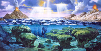 Archaean Earth
