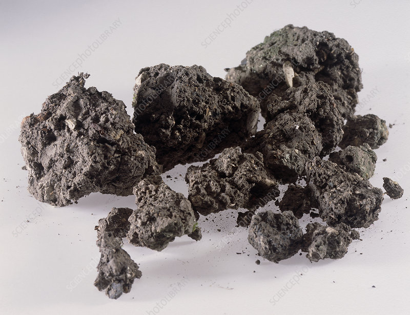 Clay soil stock image e416 0103 science photo library for Soil library