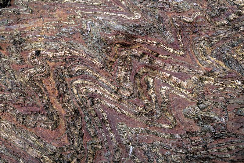 metamorphic rocks rocks