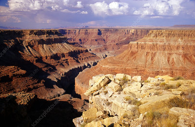 'Marble Canyon, Grand Canyon National Park'