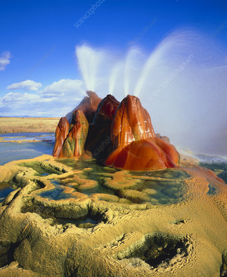 The Geysers Keyword Search Science Photo Library