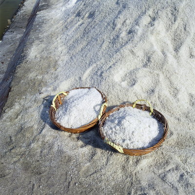 Salt extraction