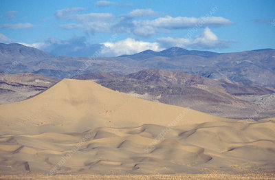 Eureka Valley Dunes