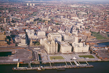 Liverpool city centre