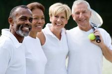 كاهش فشار خون پس از صرف غذا در سالمندان