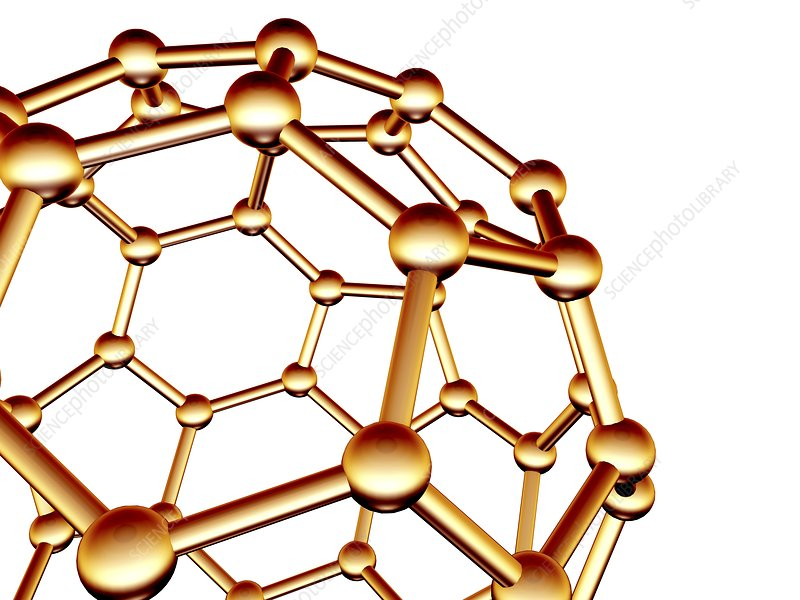 the discovery and composition of the compound buckminsterfullerene Chapter 2: atoms, molecules, and ions 1 atomic structure some history on the discovery of the atom -formulas describe the elemental composition.