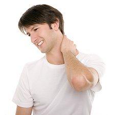 درد گردن و کمردرد نوارعصب و عضله