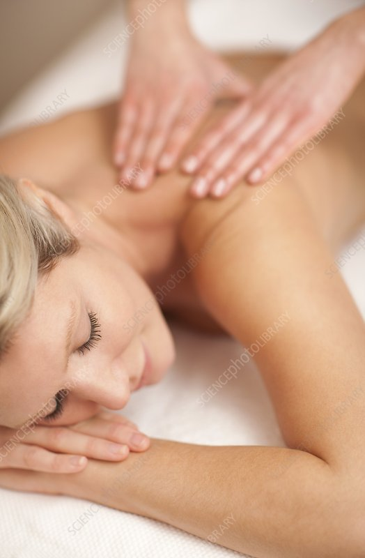 adult massage and hand release