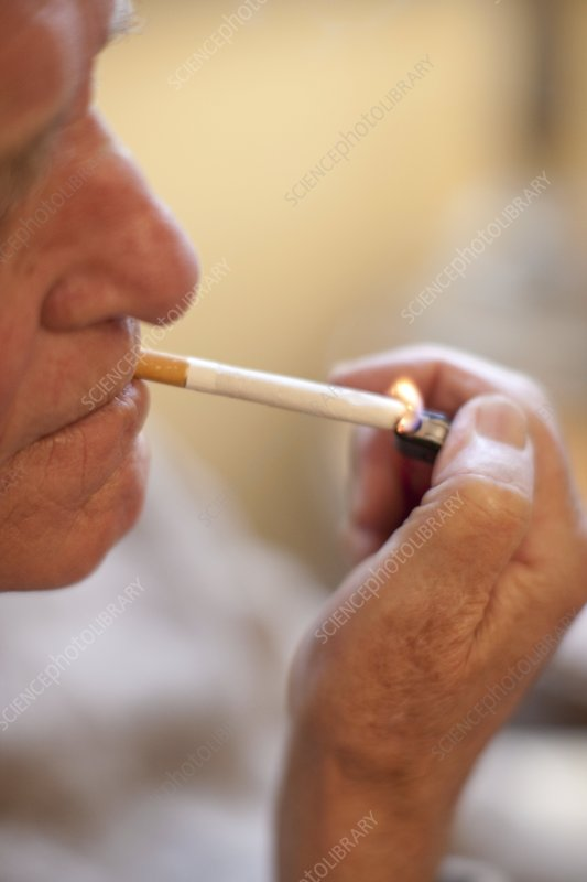 perception on cigarette smokers Inluence of tobacco marketing on smoking behavior  the relationship between cigarette marketing and identiiable adolescent needs,  perceptions of smokers  n.