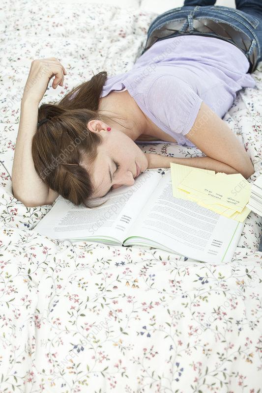 Teen Sleeping Habits Discussed News 111