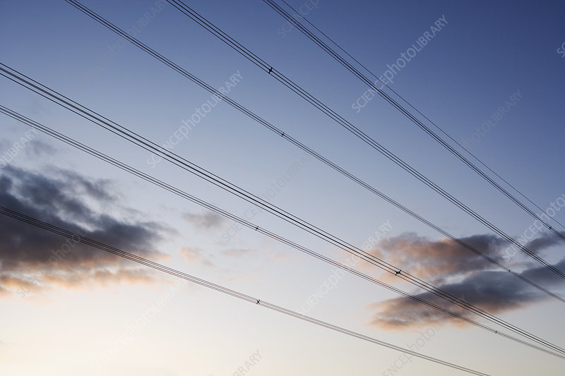 Electricity power cables