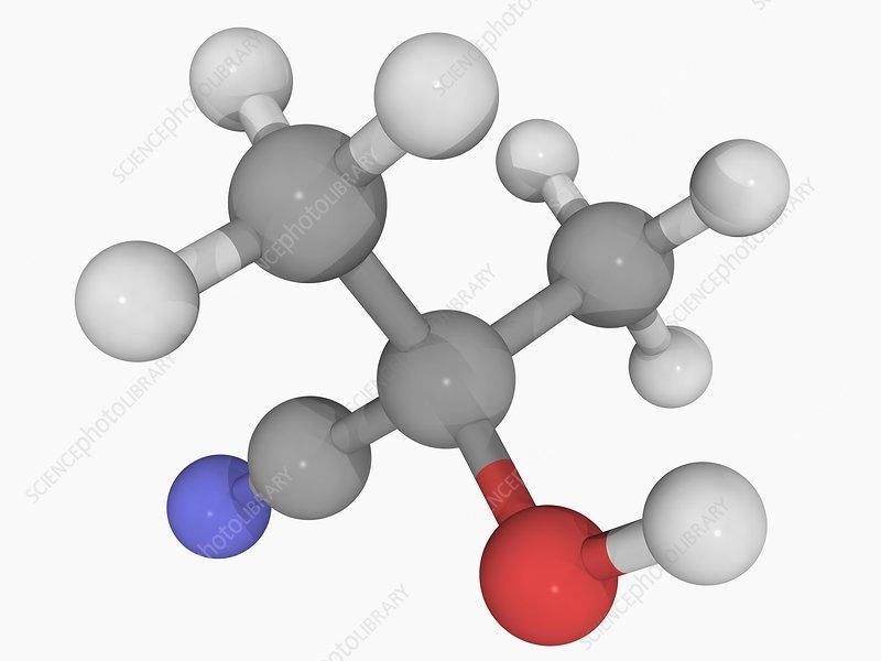 Acetonecyanohydrine